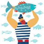 Международный день рыбака: скидки на спиннинги, катушки, все для похода на рыбалку