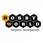 Настольные игры Hobby World со скидкой 25%