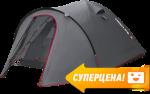Скидка 500-700 грн на туристические палатки High Peak