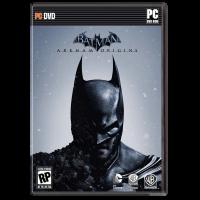 игра Batman: Arkham Origins + 1 DLC