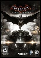 игра Batman Рыцарь Аркхема
