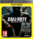 игра Call of Duty: Black Ops Zombified PS3
