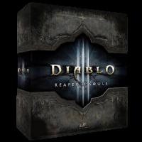 игра Diablo III Reaper of Souls Коллекционное издание [EU]