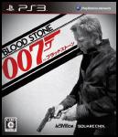 игра James Bond 007: Blood Stone PS3