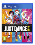 игра Just Dance 2014 PS4