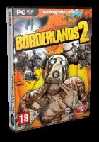 Игра Ключ для Borderlands 2 - RU