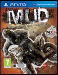 игра MUD: Motocross World Championship PS Vita