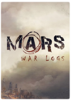 игра Mars: War Logs X-BOX