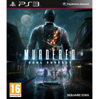 игра Murdered Soul Suspect PS3