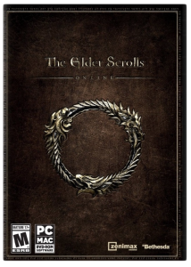 игра The Elder Scrolls Online