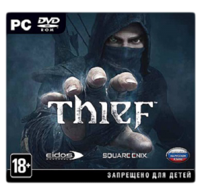 игра Thief (Jewel)