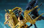 скриншот Aliens: Colonial Marines. Коллекционное издание PS3 #9
