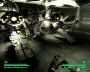 скриншот FALLOUT 3 #8