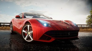 скриншот Need for Speed Rivals PS4 #8