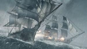 скриншот Assassin's Creed 4. Black flag PS4 - Assassin's Creed 4. Черный флаг - русская версия #8