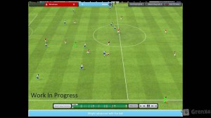 скриншот Football Manager 2011 #8