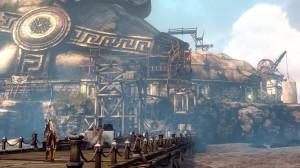 скриншот God of War: Восхождение PS3 #7
