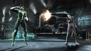 скриншот Injustice: Gods Among Us Ultimate Edition PS4 #8