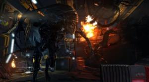 скриншот Aliens: Colonial Marines. Коллекционное издание PS3 #10
