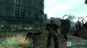 скриншот Fallout 3: Золотое издание #7