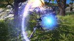 скриншот Final Fantasy XIV A Realm Reborn PS4 #8