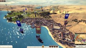 скриншот Total War: Rome 2 Расширенное издание #8