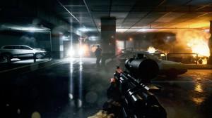 скриншот Battlefield 4 PS4 - Русская версия #9