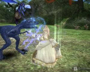 скриншот Granado Espada. Вызов судьбы #7