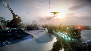 скриншот Killzone: В плену сумрака. PlayStation Hits PS4 - русская версия #8