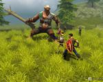 скриншот Majesty 2. The Fantasy Kingdom Sim #7