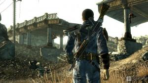 скриншот Fallout 3: Золотое издание #8