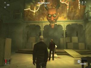 скриншот Hitman: Кровавые деньги #8