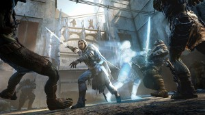 скриншот Middle-earth Shadow of Mordor PS3 #8