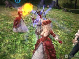 скриншот Granado Espada. Вызов судьбы #8
