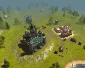 скриншот Majesty 2. The Fantasy Kingdom Sim #8