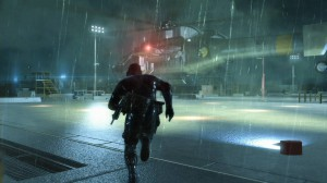 скриншот Metal Gear Solid V Ground Zeroes PS4 #8