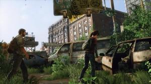 скриншот The Last of Us Remastered. PlayStation Hits PS4 - Одни из нас. Обновленная версия. Хиты Playstation - Русская версия #8