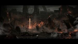 скриншот Dark Souls 2 XBOX 360 #8