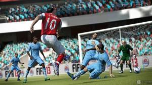 скриншот FIFA 13 #8