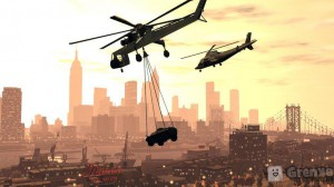 скриншот Grand Theft Auto IV: Complete Edition PS3 #12