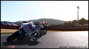 скриншот MotoGP 13 PS VITA #7