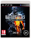 игра Battlefield 3 Limited Edition PS3