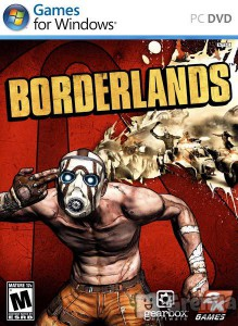 игра Borderlands