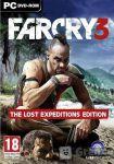 игра FAR CRY 3 + дополнение Пропавшие экспедиции