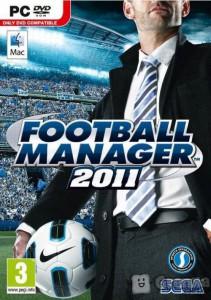 игра Football Manager 2011