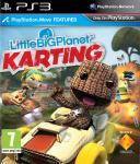 игра LittleBigPlanet Karting PS3