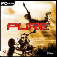 игра Pure