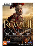игра Total War: Rome 2 Расширенное издание