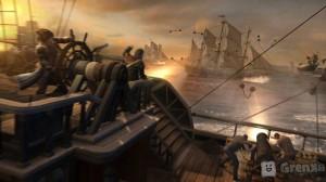 скриншот Assassin's Creed 3 Обновленная Версия PS4 - Русская версия #9