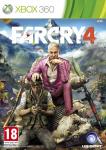 игра Far Cry 4 XBOX 360